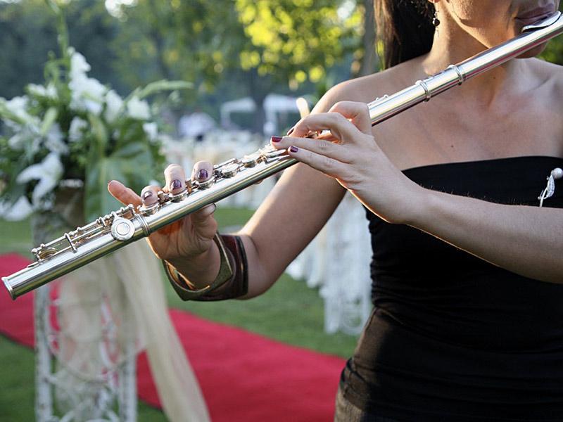 Música para bodas en Barcelona