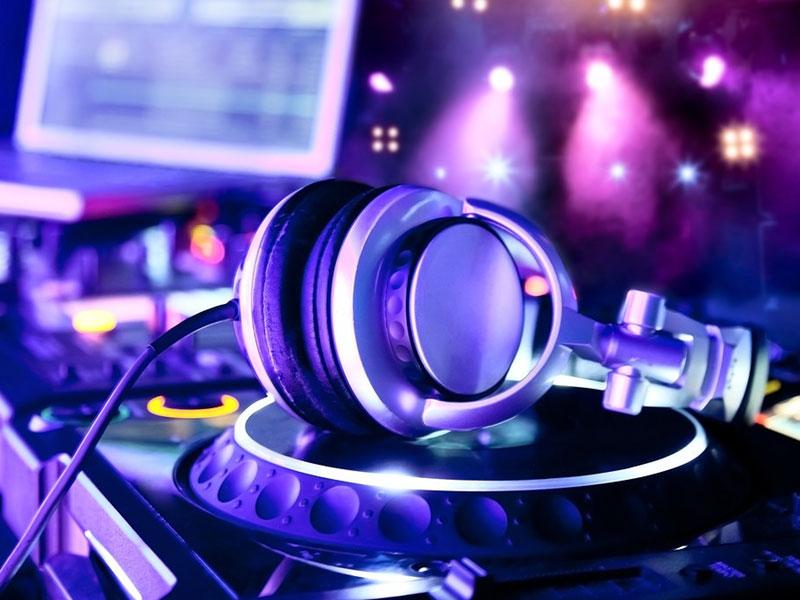 DJ para bodas en barcelona