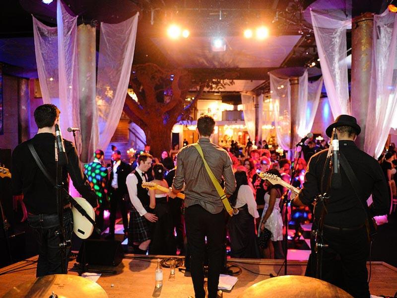 musica en directo para bodas barcelona