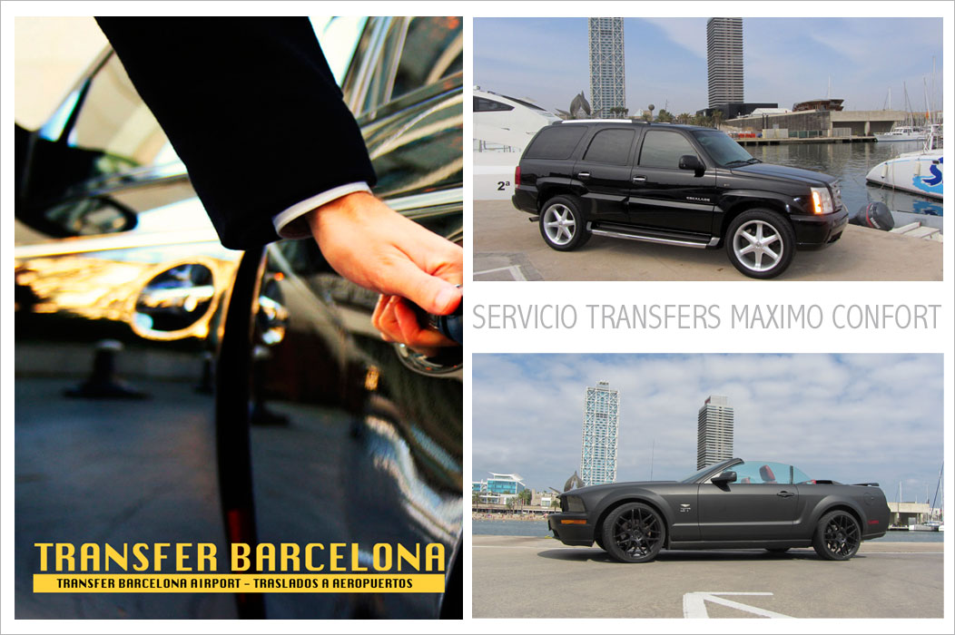 barcelona-airport-transfers